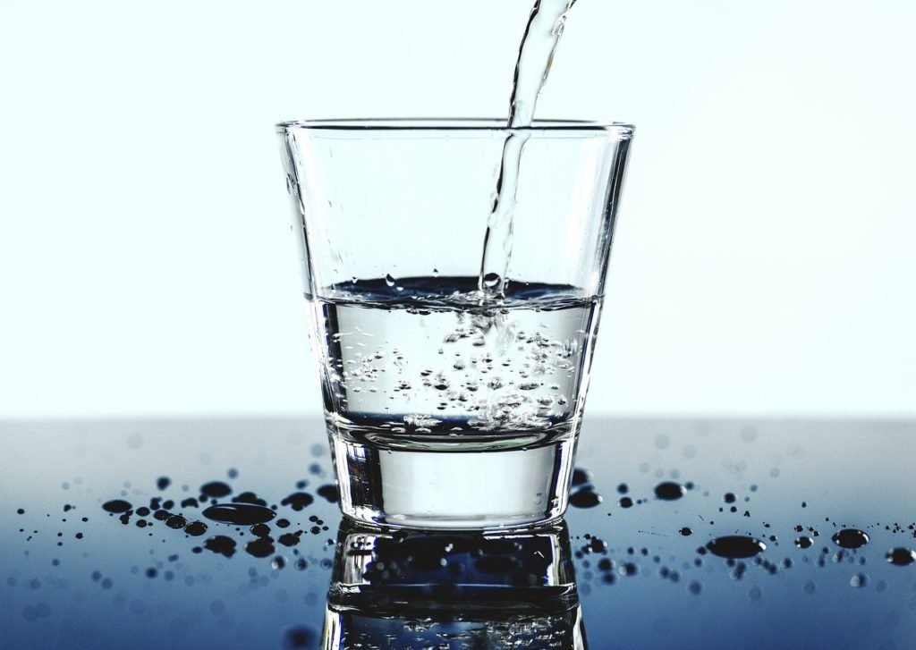 水2Lダイエット
