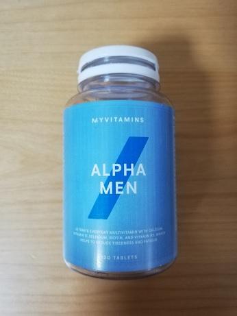 【レビュー】マイプロテインのマルチビタミンを3年以上使用した感想
