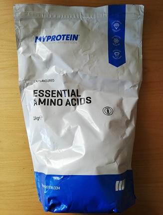 【激臭注意】マイプロテインのEAAの臭いの原因と美味しく飲む方法