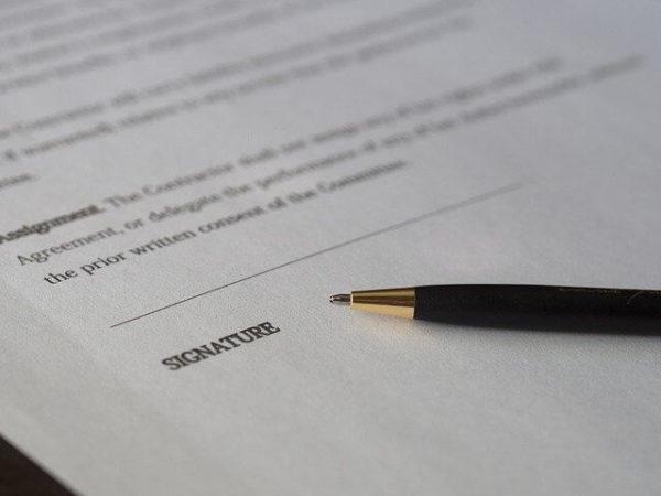 エニタイムフィットネスの解約の利用規約を公開