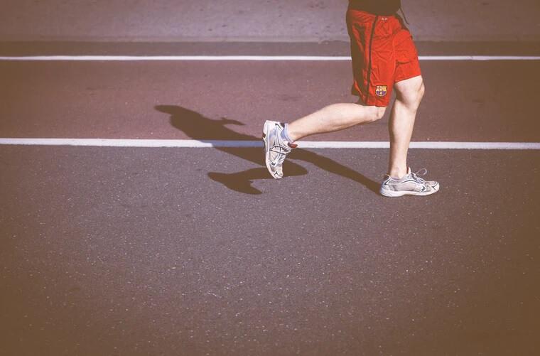 【体験談】有酸素運動を続けていると筋肉が落ちていく悲しい現実