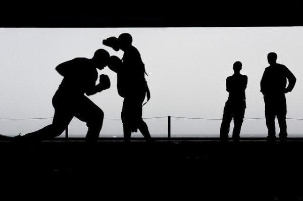 腕相撲が強くなるためのトレーニング方法