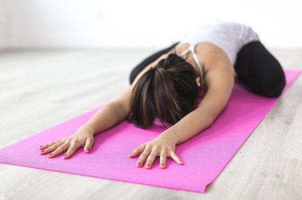筋肉痛を早く回復させる方法