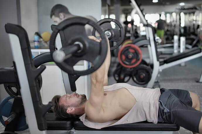重量や回数を伸ばすためのコツ・注意点