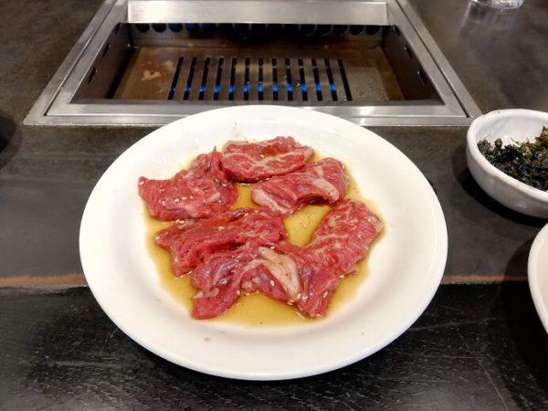 筋トレと相性がいい肉・部位
